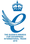 The Queen's Awards for Enterprise: International Trade 2019
