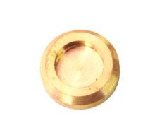 Blanking Discs Brass
