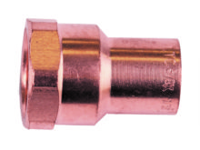 Female Thread Adaptor (C x F)
