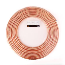Copper Plain Coil