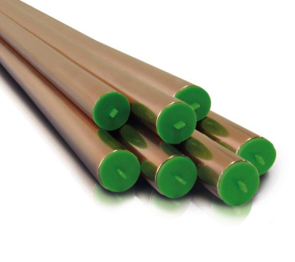 K65 Tube for CO2 Applications