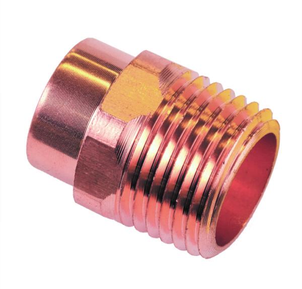Male Thread Adaptor (C x M)