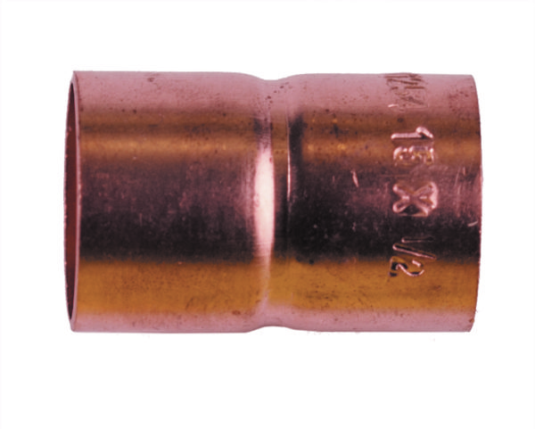 Metric to Imperial Coupling
