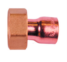 Straight Tap Connector