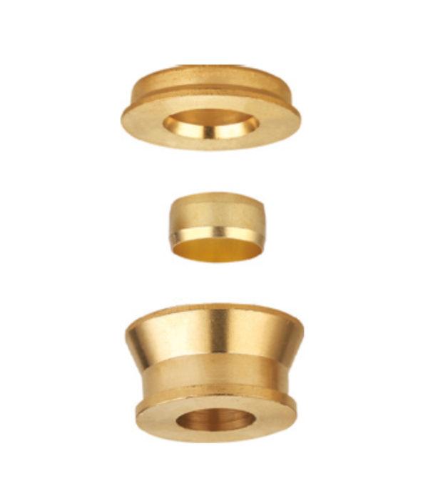 Reducing Sets Brass