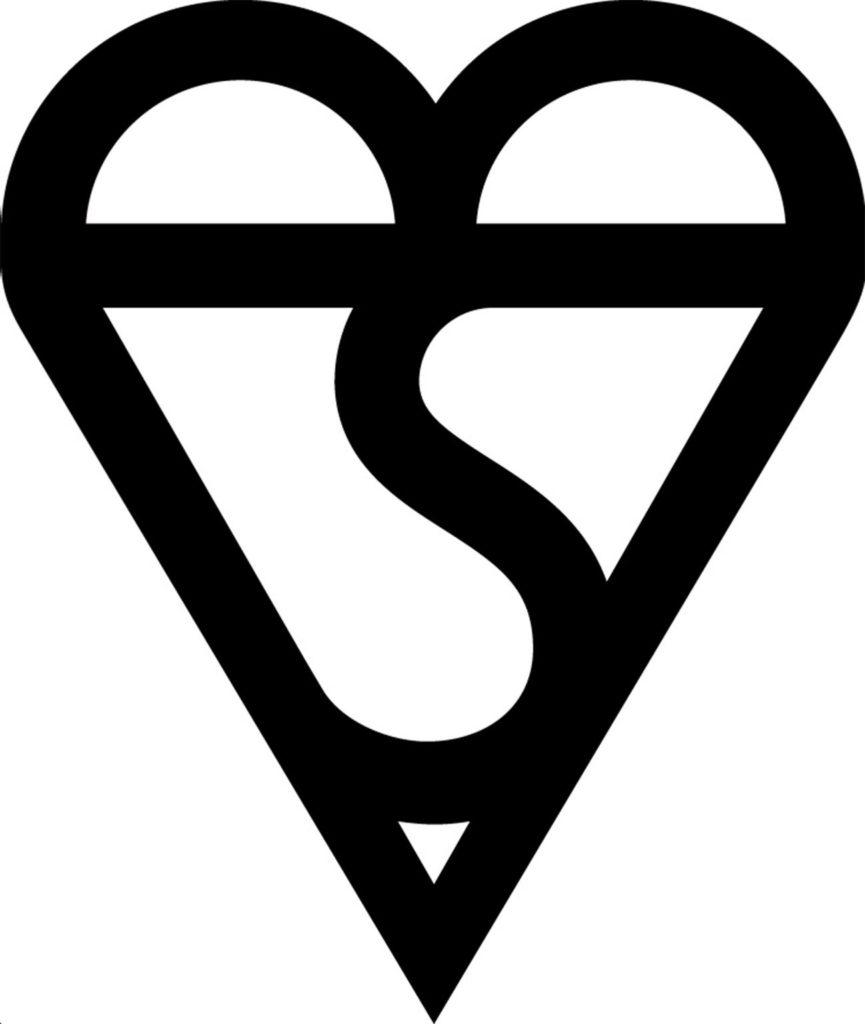 风筝标志符号的图像