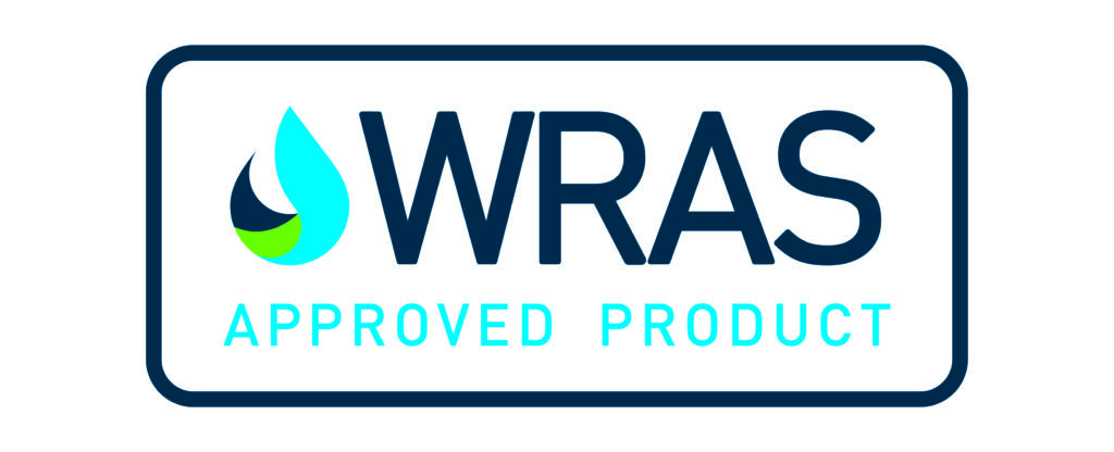 An image of the stamp for WRAS-Approved products