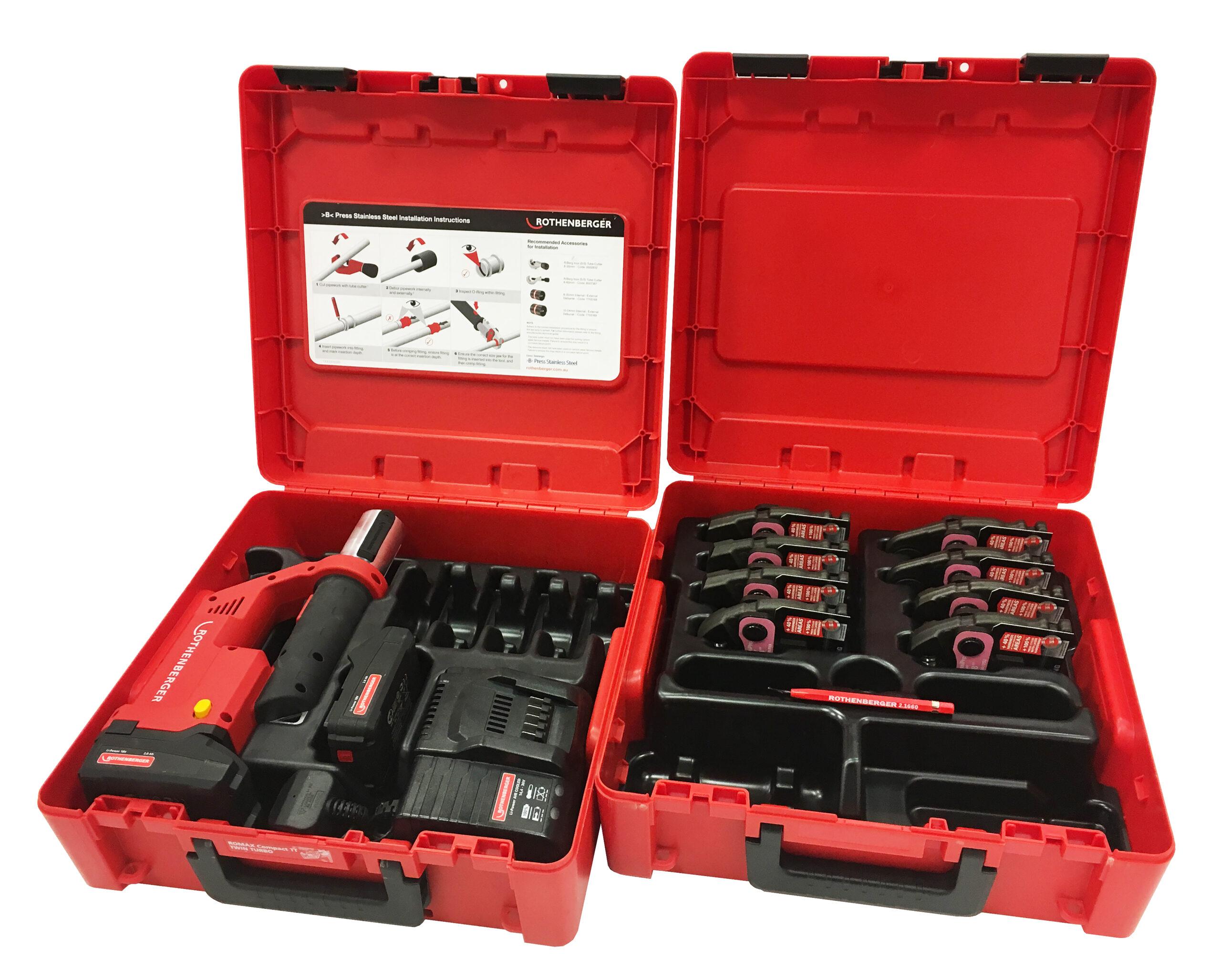 Maxi Pro Tool Kit